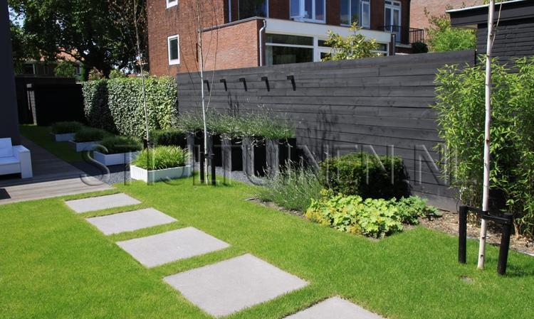 Collectie tuin ideen verzameld door sonja vanhal op welkenl
