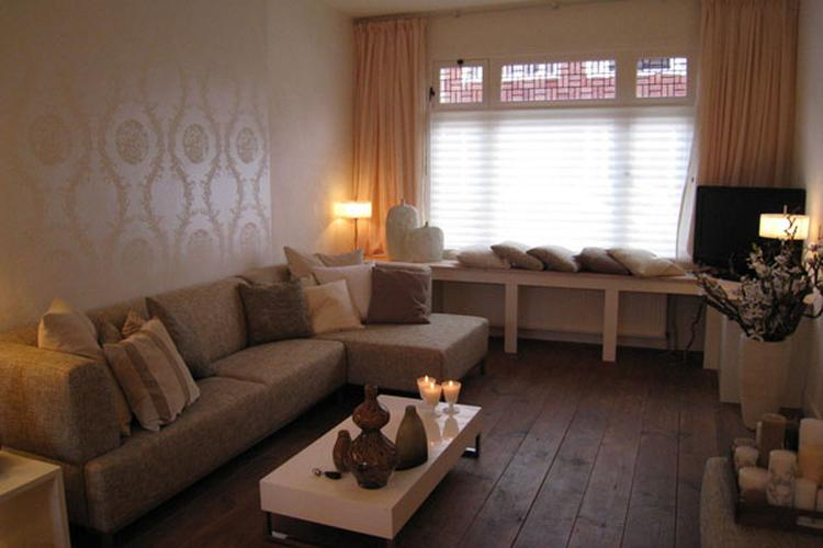 leuke zit vensterbank. Foto geplaatst door arlinda op Welke.nl