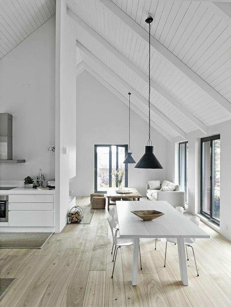 Wow dit is echt zo mooi. Fijne sfeer voor de woonkamer.. Foto ...