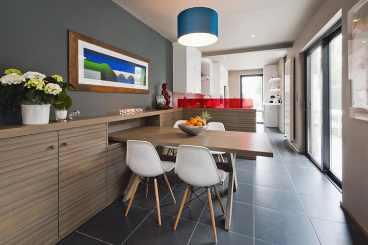Inspiratie Smalle Keuken : Keuken smalle ruimte fabulous with keuken smalle ruimte latest