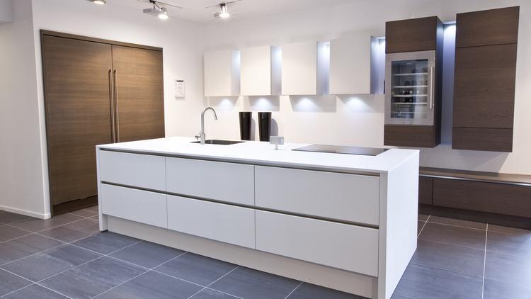 Greeploze hacker systemat keuken in wit deze greeploze