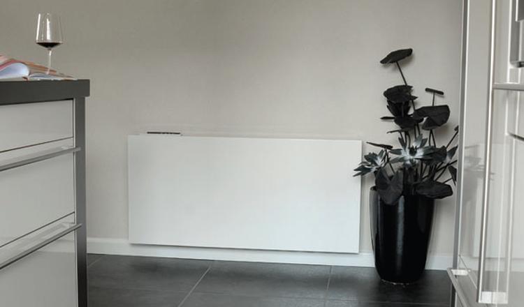 Moderne Radiator Woonkamer : Gallery of woonkamer meubel italiaanse hoogglans wit zwart forever