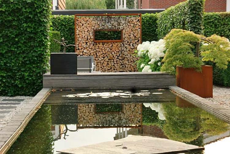 Exclusieve tuinen stunning becaus exclusieve tuinen zwembaden