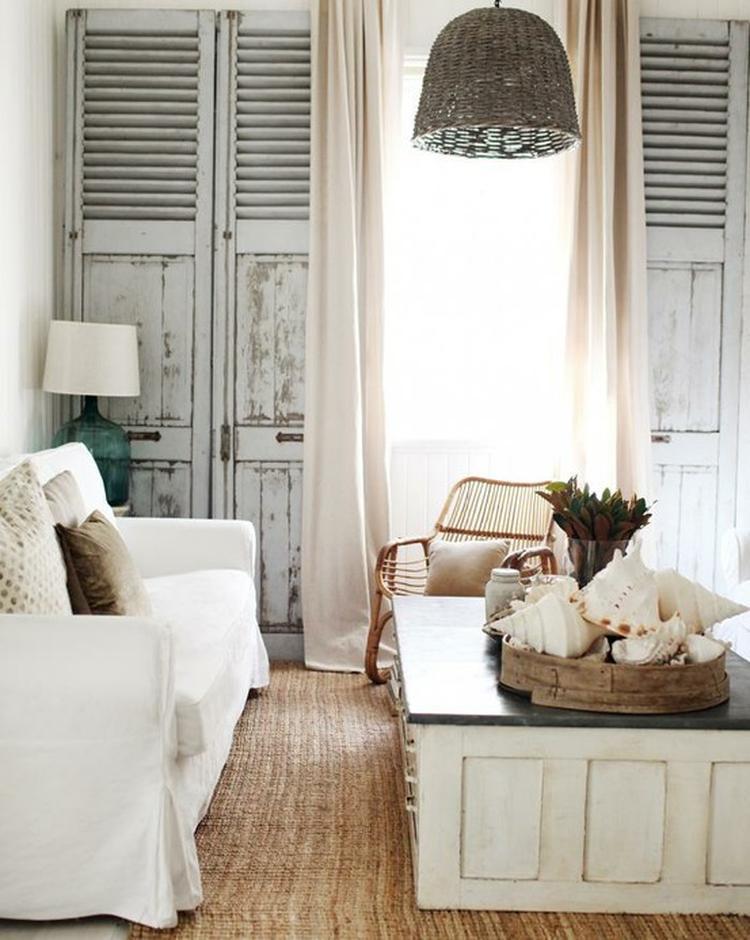 Leuk; luiken ter decoratie in de woonkamer! Kijk voor unieke oude ...