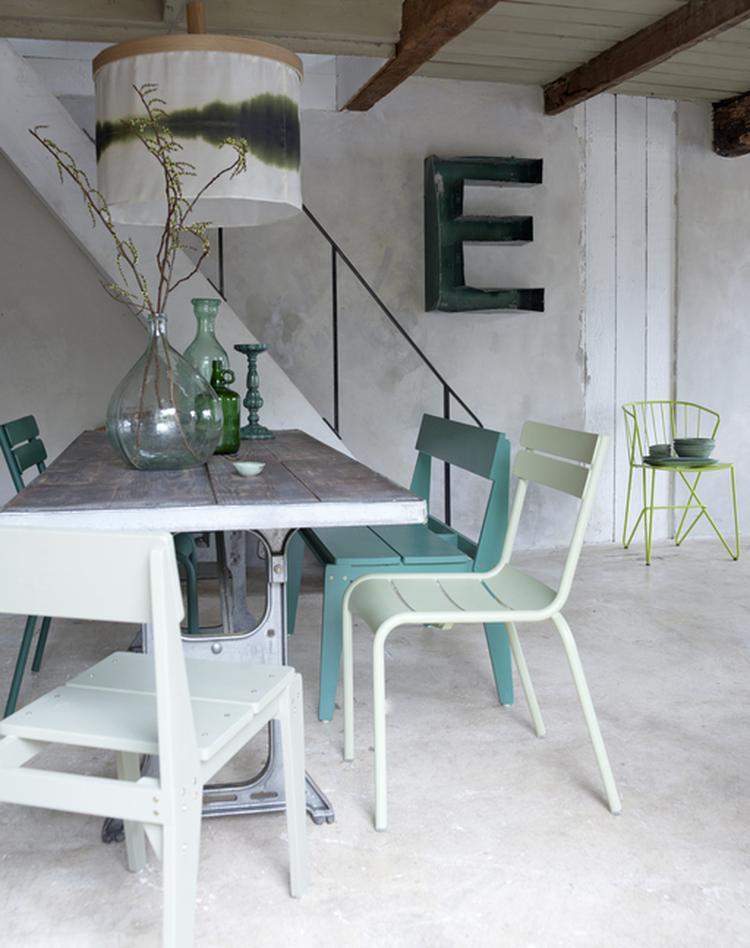 Mooie grote eetkamer. Foto geplaatst door relax2reload op Welke.nl