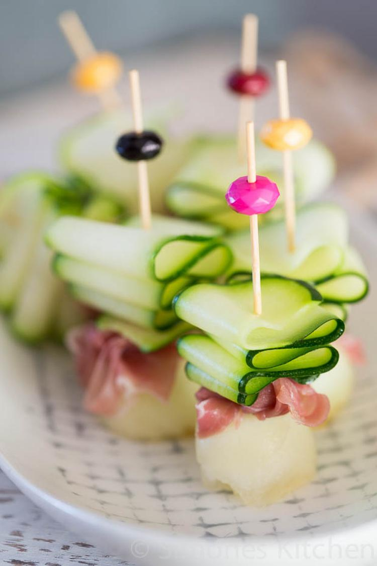 Bekend Lekkere Hapjes Maken Voor Verjaardag @TNQ89 - AgnesWaMu #TR73