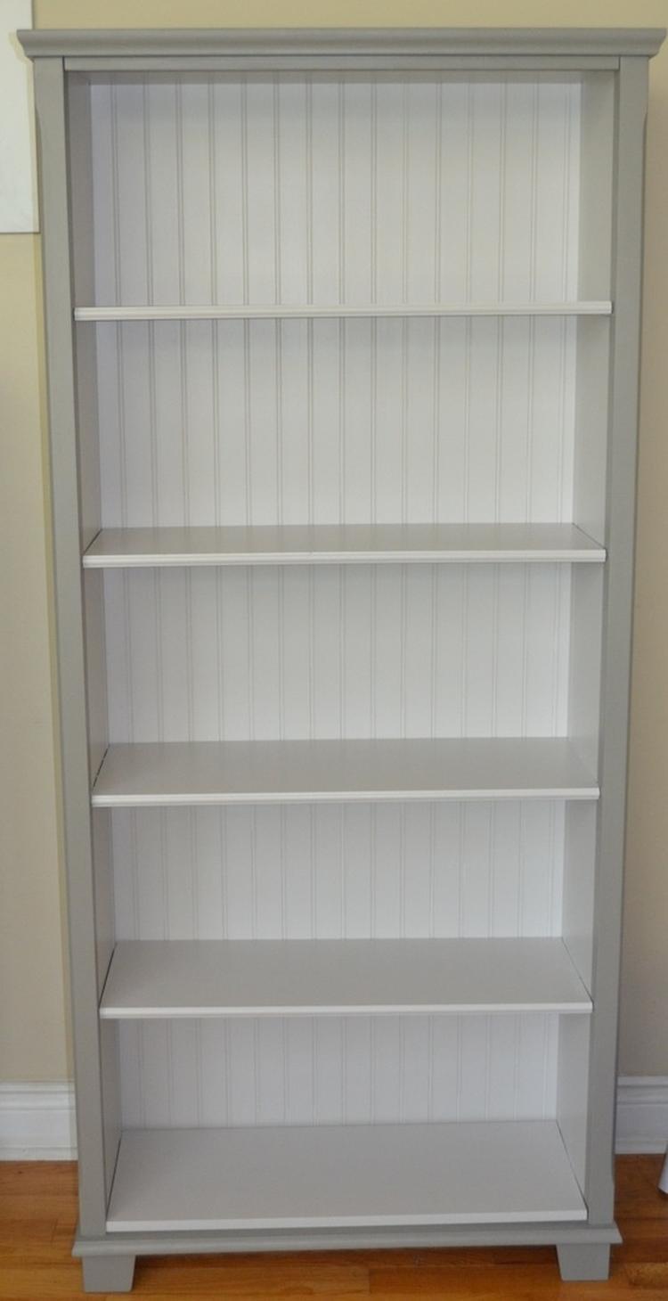 Metamorfose Markör Boekenkast Van Ikea Foto Geplaatst Door