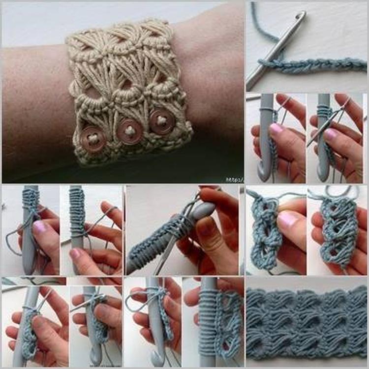Armband Haken Foto Geplaatst Door Noek26 Op Welkenl