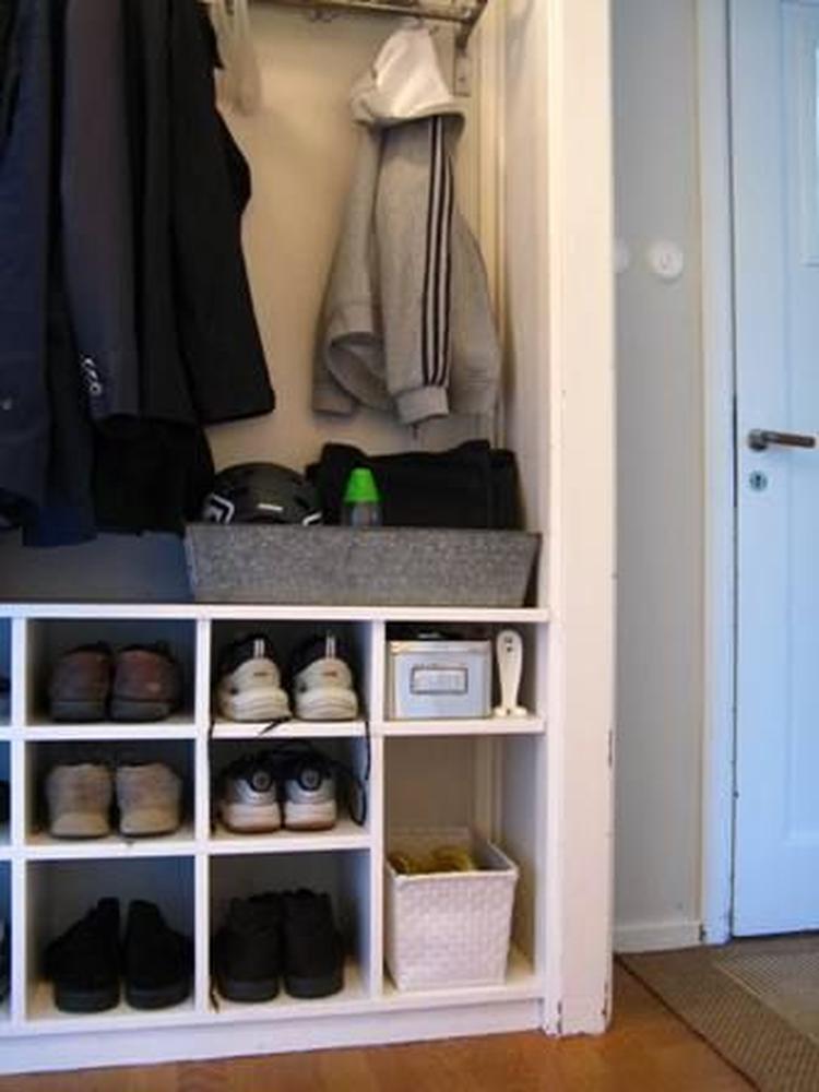 Schoenenkast Voor In De Hal.Mooie Schoenenkast Voor In De Hal Foto Geplaatst Door Ambitious Op