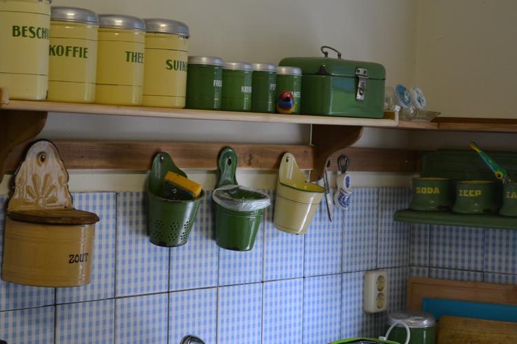 Keukentegels Pimpen : Keuken » Keukentegels Pimpen Inspirerende foto s en