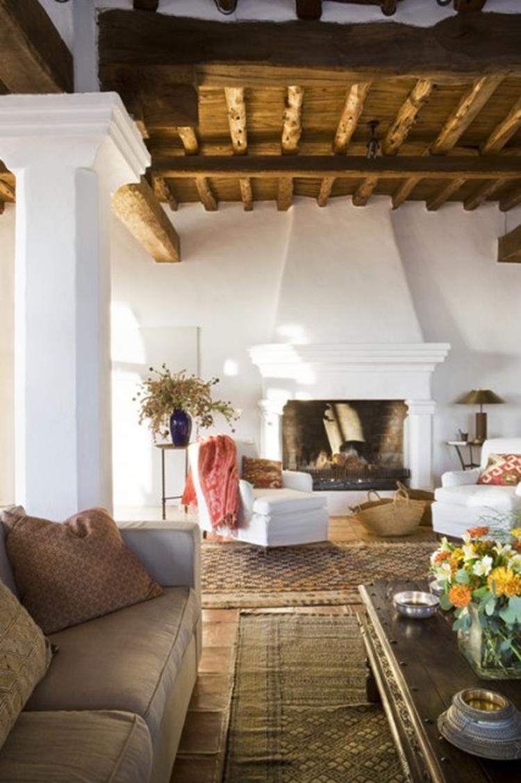 Ibiza style huis en interieur. Foto geplaatst door clairemelis op ...