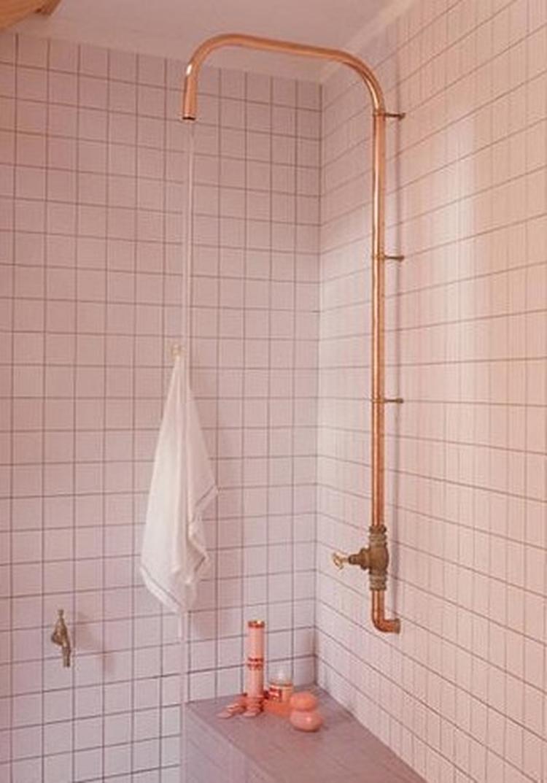 douche koper simpel foto geplaatst door no nonsense op welke