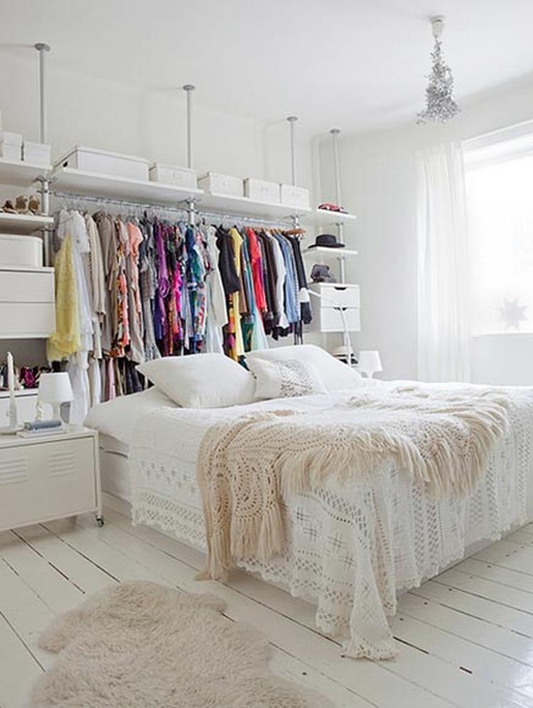 Garderobekast Stolmen Ikea.Mooie Ikea Stolmen Inloopkast Mooie Vloer Foto Geplaatst Door