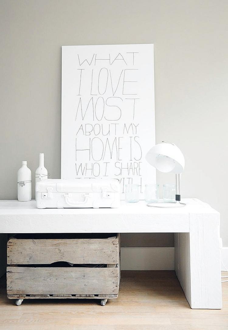 Iets Nieuws Mooi DIY tv meubel. Foto geplaatst door suuuzann op Welke.nl #IK45
