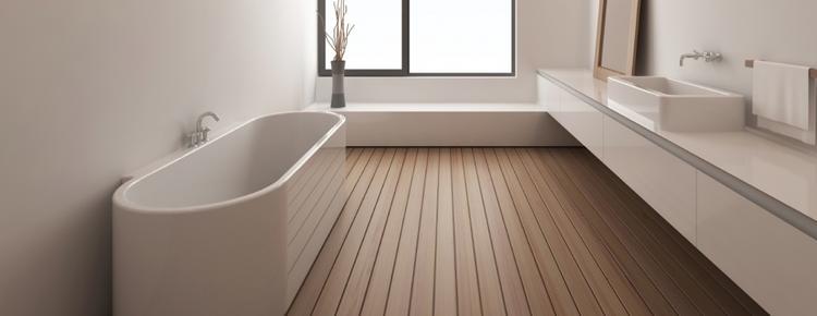 houten douche vloer. Foto geplaatst door jolanda-daalder op Welke.nl