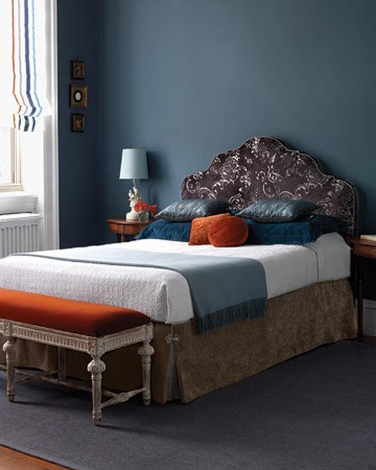 mooie kleur voor slaapkamer