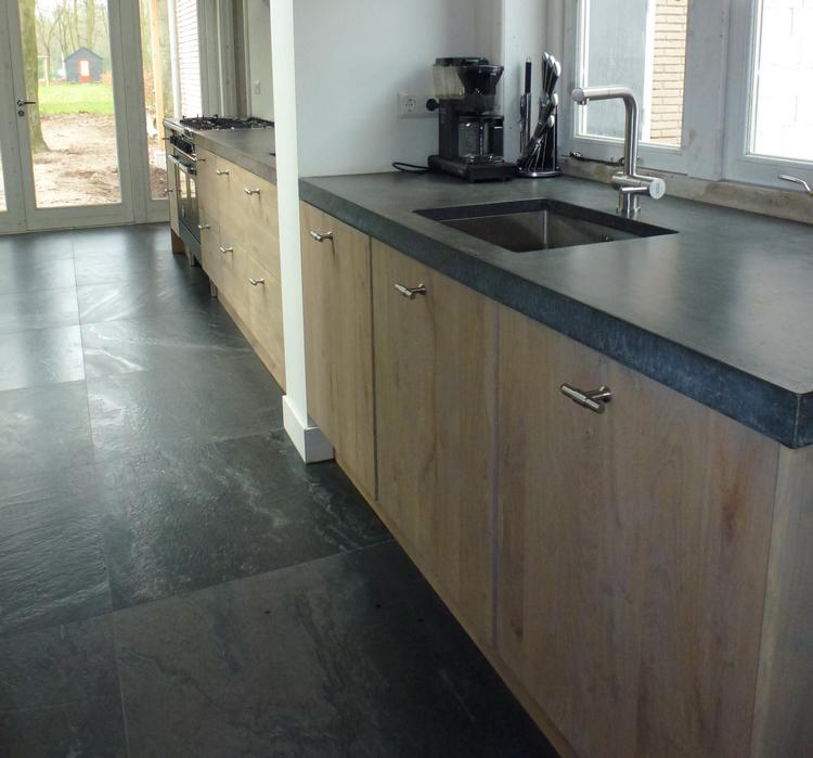 Houten Keukendeuren Voor Ikea Keukens Nu Ook Voor Metod Foto