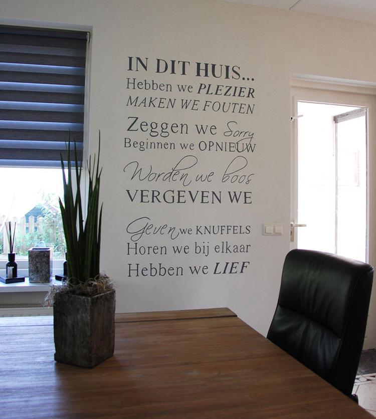 Collectie: Interieurideeën, verzameld door verbeekschors op Welke.nl