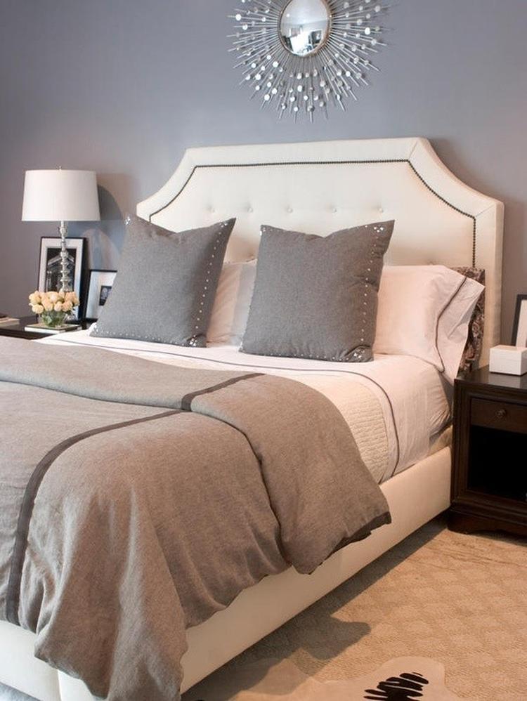 cheap mooie kleuren voor in de slaapkamer with kleuren in slaapkamer