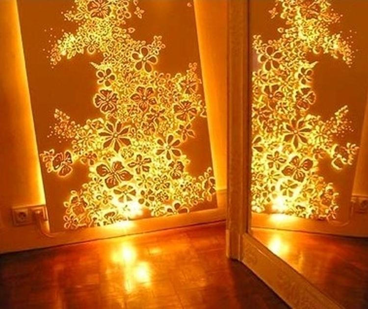 Backlit Canvas Art  Foto geplaatst door doki14 op Welke nl