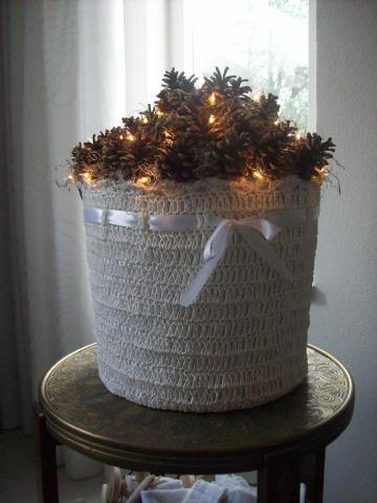 idee voor de kerst. foto geplaatst door saskia1975 op welke.nl