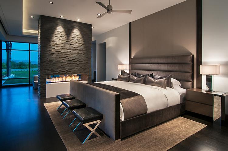 Slaapkamer modern. Foto geplaatst door Kitty_Purrr op Welke.nl