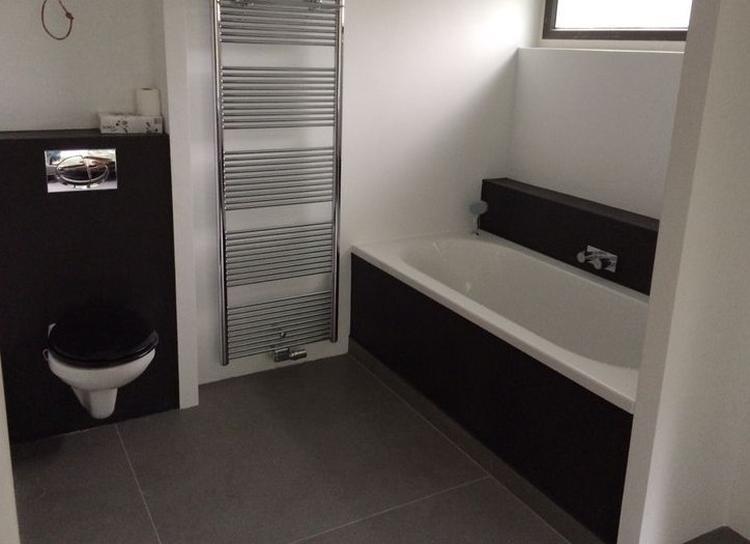 Badkamer betoncirepro.nu gemaakt door betoncirepro.nu en ...