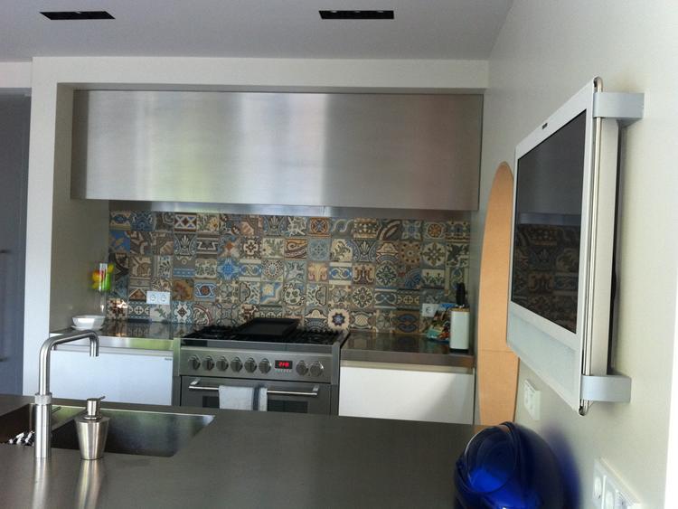 Vijf manieren om je keuken te vernieuwen zonder te verbouwen viadomo