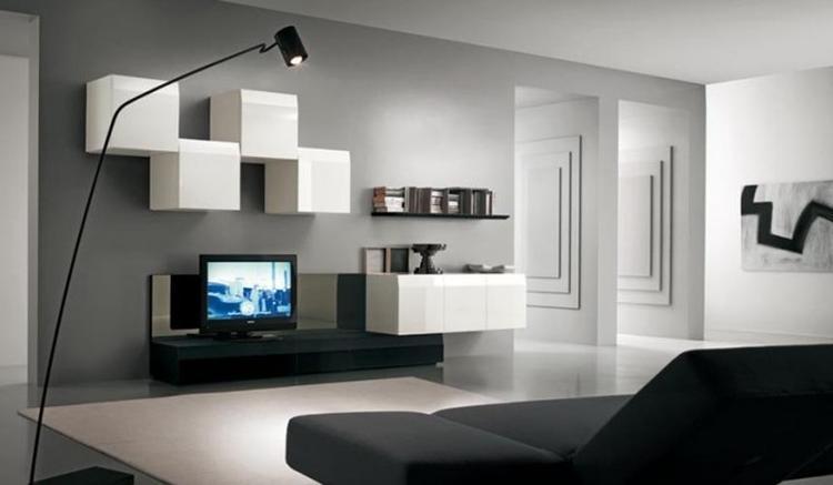 Modern Tv Wall Units Wwwhome Designingcom Foto Geplaatst Door