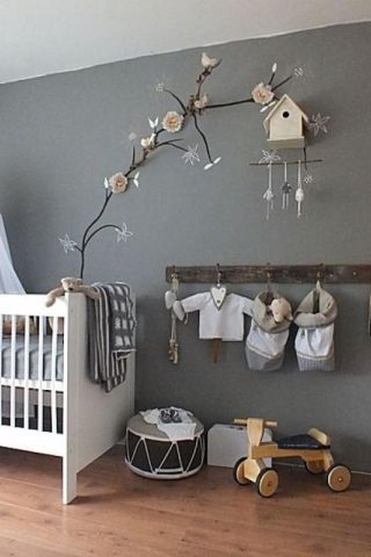stoere lamp kinderkamer: 53 best babykamer images on pinterest., Deco ideeën