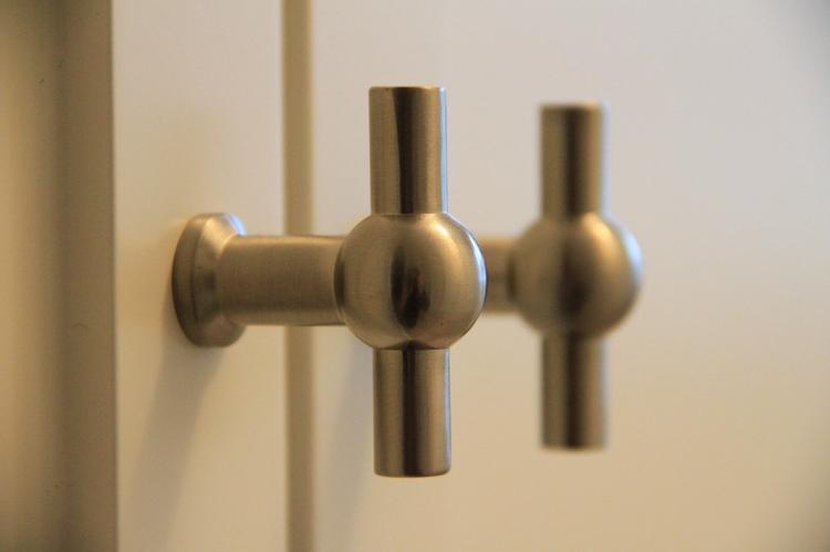 Piet Boon Deuren : Deur knop detail piet boon foto geplaatst door melkainterieurbouw