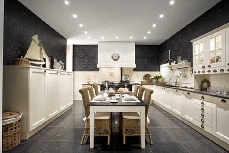 Design Hoge Kast : Hoge kast in keuken. foto geplaatst door sondesign op welke.nl