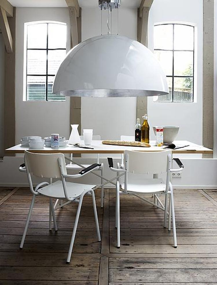 Inspirerend Kast Met Hanglamp Boven Eettafel - Inspiratie ...