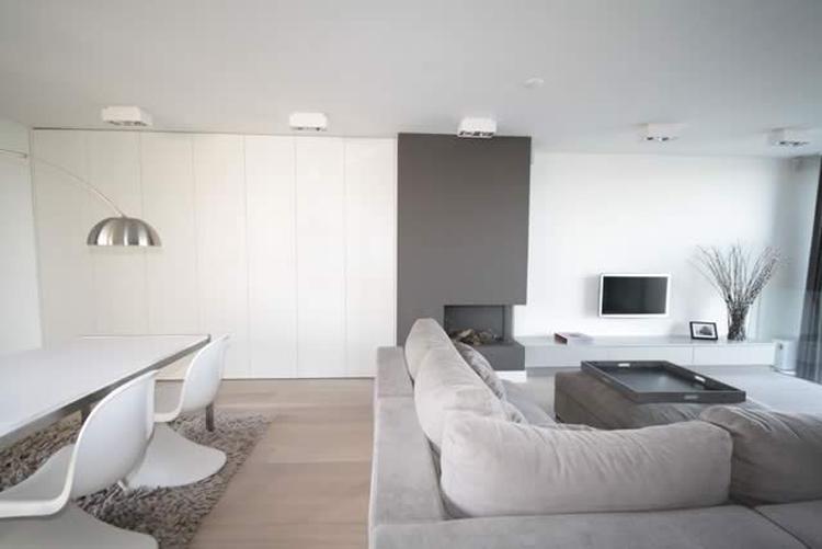 kastenwand woonkamer. Foto geplaatst door rick0507 op Welke.nl