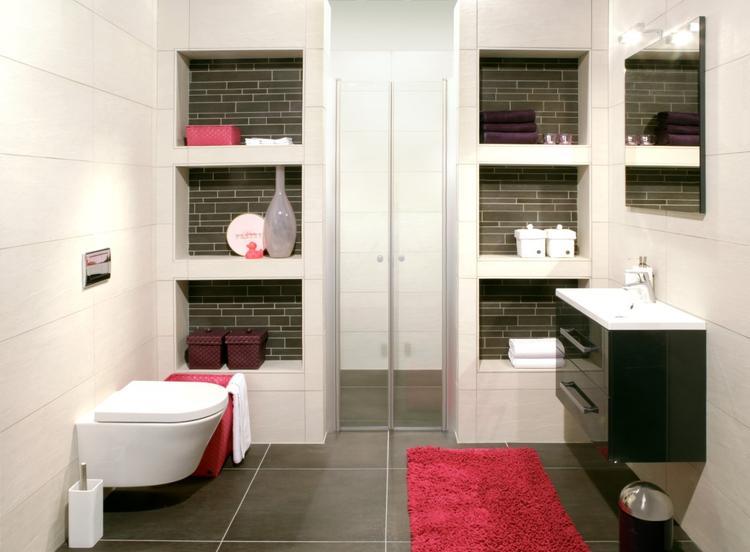 gezellige landelijke badkamer. ontwerp van PUUR! Sanitair en ...