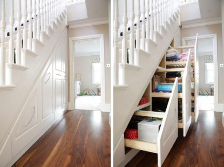 Kast In Trap : Kast onder de trap foto geplaatst door jeroendewitte op welke