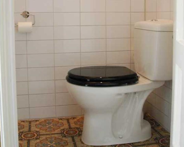 Portugese Tegels Toilet : Toilet met portugese tegels floorz.nl. foto geplaatst door catjo op