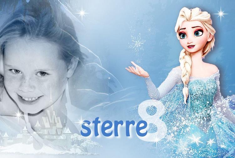 Top Magnifiek Frozen Uitnodiging Maken @ALW96 - AgnesWaMu @ZH49