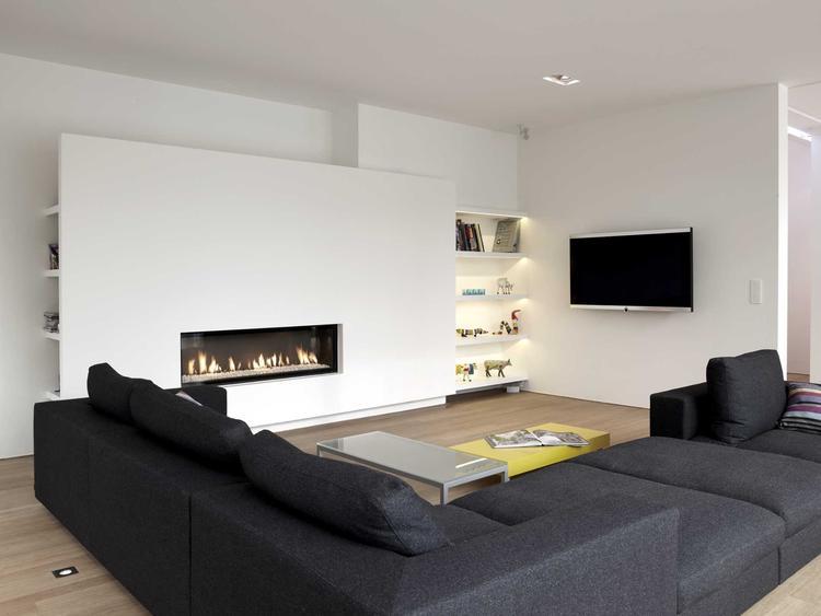 gashaard in woonkamer. Foto geplaatst door maximekeuuh op Welke.nl