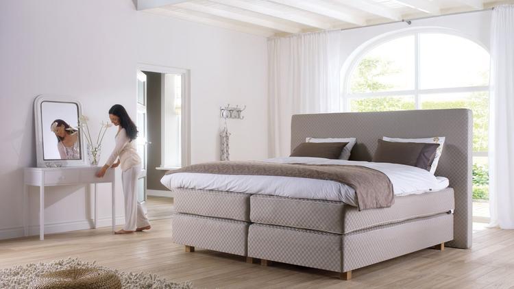 Complete Slaapkamer Swiss Sense.Bed Kopen Swiss Sense