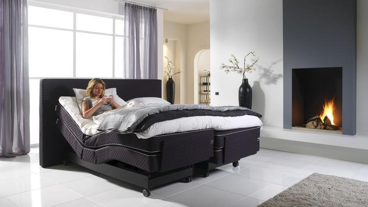 Slaapkamer Met Openhaard : Sfeervolle slaapkamer tips. het inrichten van een kleine slaapkamer