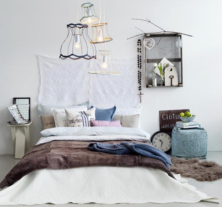 leuke slaapkamer ideeën. foto geplaatst door b-ter op welke.nl, Deco ideeën