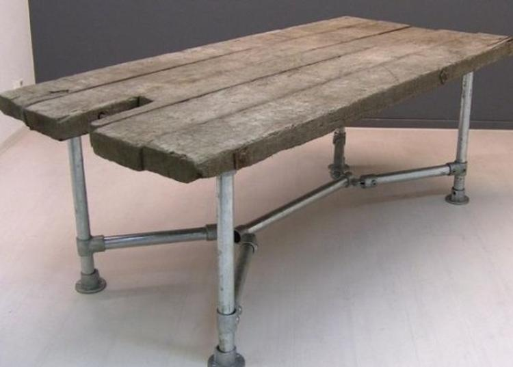 Extreem zelf tafel maken lm07 aboriginaltourismontario for Zelf tafel maken