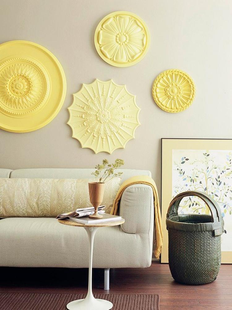 Foto Decoratie Muur.Diy Muur Decoratie Foto Geplaatst Door Mijkeeva Op Welke Nl