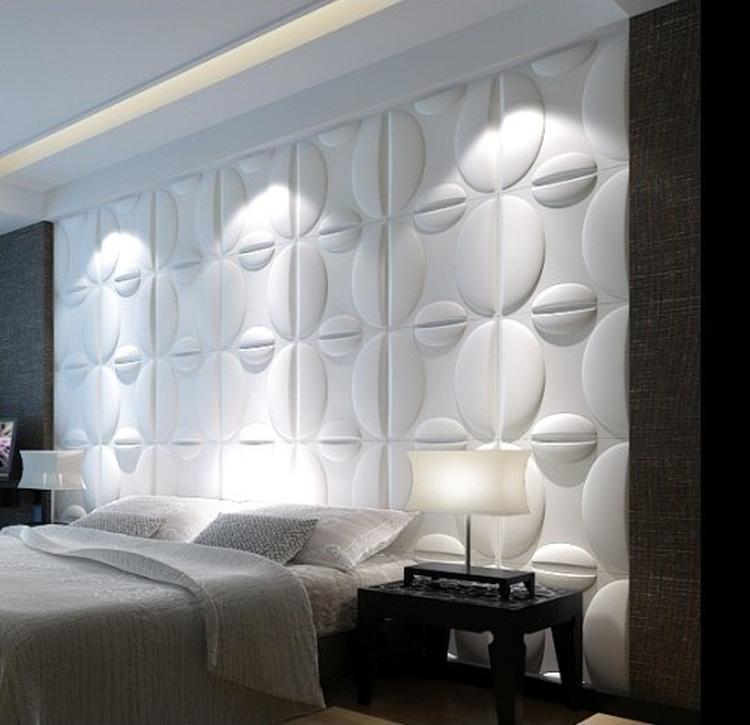 behangpapier voor slaapkamer met 3d. Foto geplaatst door Kwyns op ...