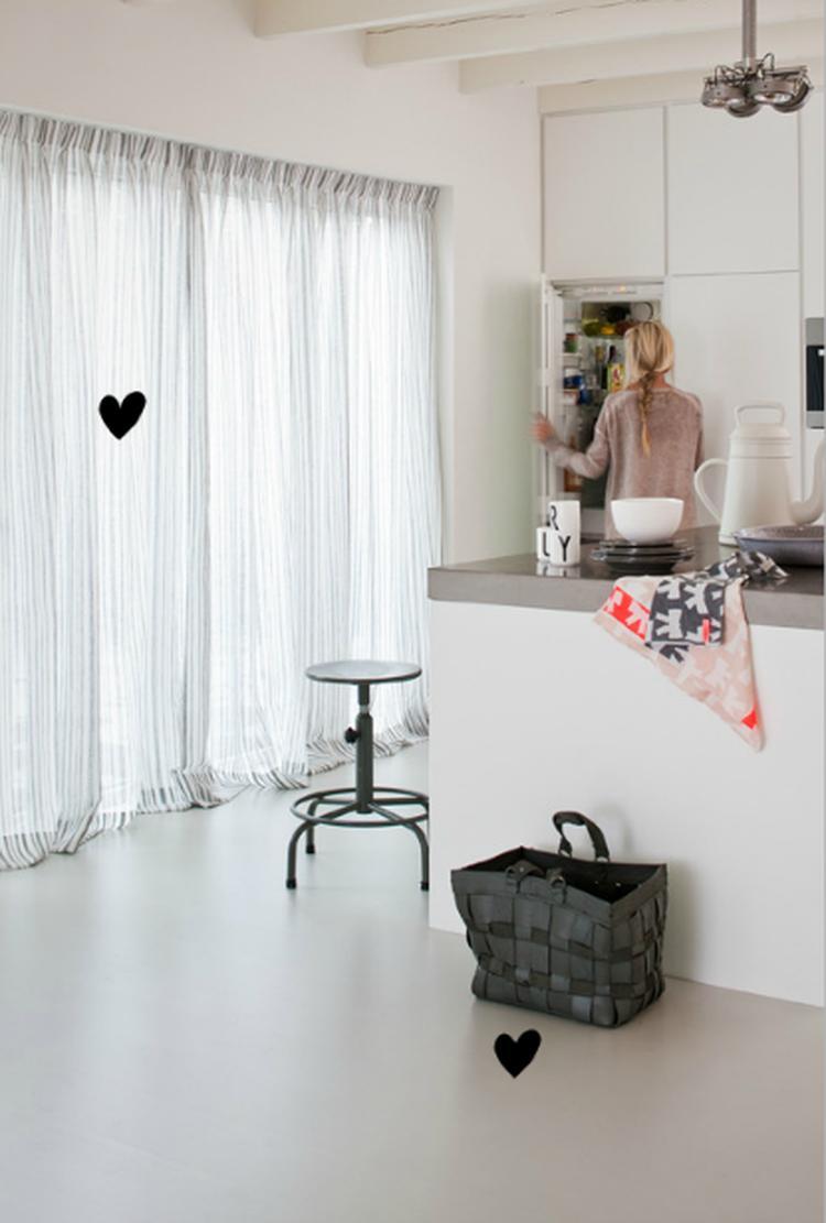 Vt wonen ontwerp keuken - Smalle keuken ...