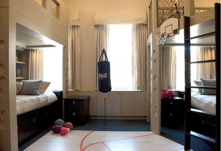 inspiratie jongens slaapkamer. Foto geplaatst door Amrita op Welke.nl