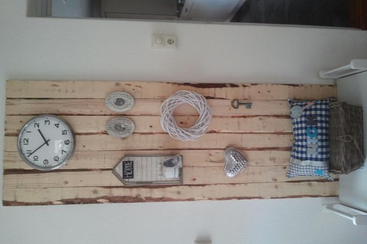 Wand deco foto geplaatst door rengersingrid op welke