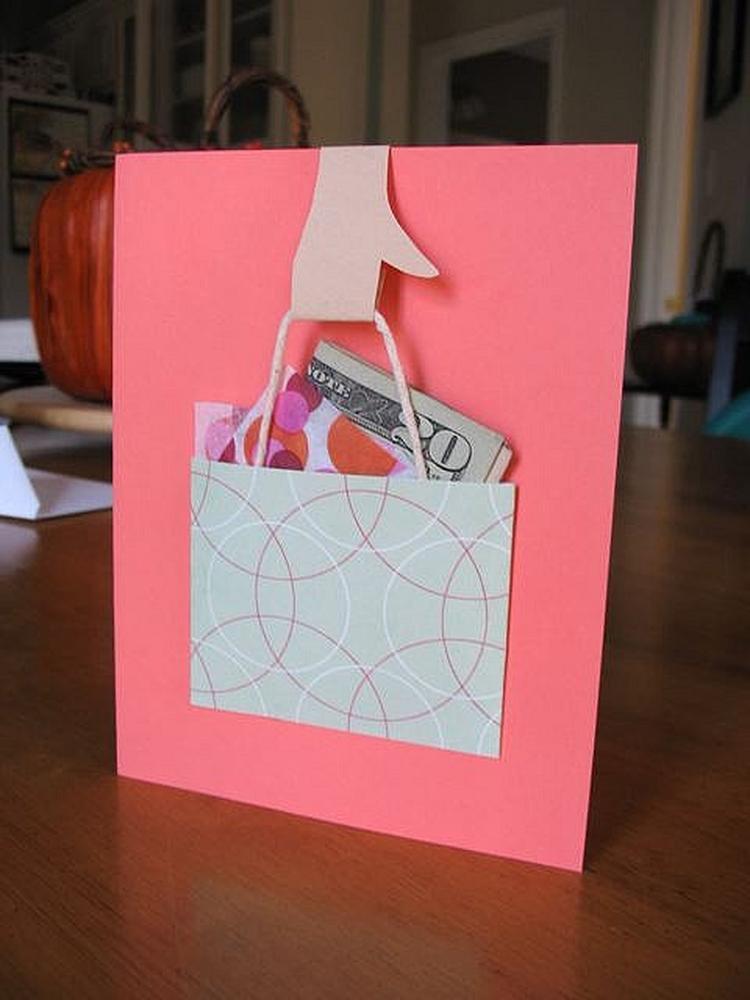 Leuke Kaart Voor Als Je Iemand Geld Als Cadeautje Wilt Geven