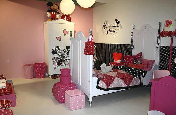 De disney kinderkamer! . foto geplaatst door lovexmade op welke.nl